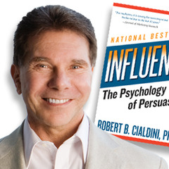 famous quotes, rare quotes and sayings  of Robert Cialdini