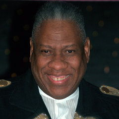 famous quotes, rare quotes and sayings  of Andre Leon Talley