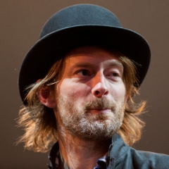 famous quotes, rare quotes and sayings  of Thom Yorke