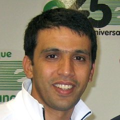 famous quotes, rare quotes and sayings  of Hicham El Guerrouj