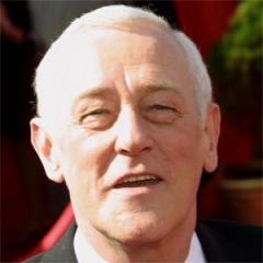 famous quotes, rare quotes and sayings  of John Mahoney