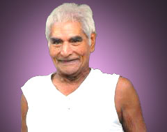 famous quotes, rare quotes and sayings  of Baba Amte