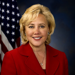 famous quotes, rare quotes and sayings  of Mary Landrieu