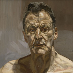 famous quotes, rare quotes and sayings  of Lucian Freud