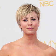 famous quotes, rare quotes and sayings  of Kaley Cuoco