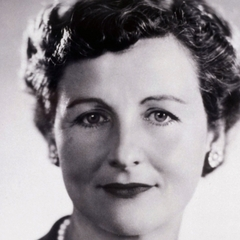 famous quotes, rare quotes and sayings  of Nancy Mitford