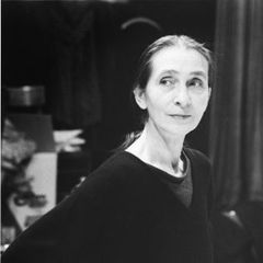 famous quotes, rare quotes and sayings  of Pina Bausch