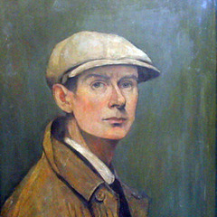famous quotes, rare quotes and sayings  of L. S. Lowry