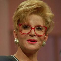 famous quotes, rare quotes and sayings  of Sally Jessy Raphael