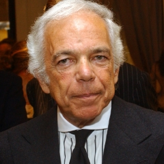 famous quotes, rare quotes and sayings  of Ralph Lauren
