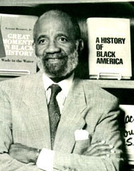 famous quotes, rare quotes and sayings  of Lerone Bennett, Jr.