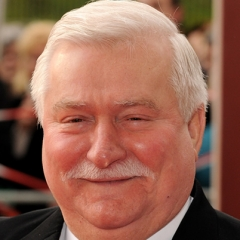 famous quotes, rare quotes and sayings  of Lech Walesa