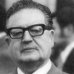 famous quotes, rare quotes and sayings  of Salvador Allende