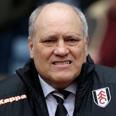 famous quotes, rare quotes and sayings  of Martin Jol