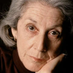 famous quotes, rare quotes and sayings  of Nadine Gordimer