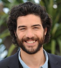 famous quotes, rare quotes and sayings  of Tahar Rahim