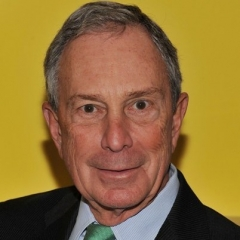 famous quotes, rare quotes and sayings  of Michael Bloomberg