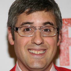 famous quotes, rare quotes and sayings  of Mo Rocca