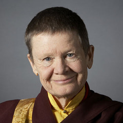 famous quotes, rare quotes and sayings  of Pema Chodron