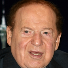 famous quotes, rare quotes and sayings  of Sheldon Adelson