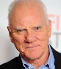 famous quotes, rare quotes and sayings  of Malcolm McDowell
