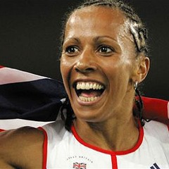 famous quotes, rare quotes and sayings  of Kelly Holmes