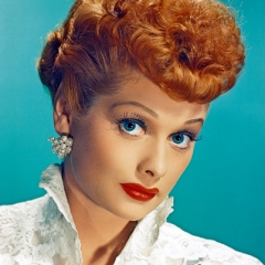 famous quotes, rare quotes and sayings  of Lucille Ball