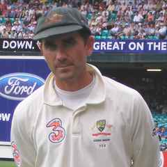 famous quotes, rare quotes and sayings  of Justin Langer