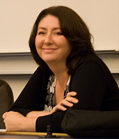famous quotes, rare quotes and sayings  of Maryam Namazie