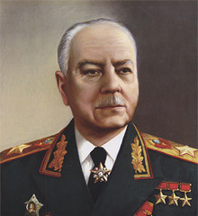 famous quotes, rare quotes and sayings  of Kliment Voroshilov