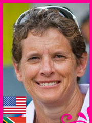 famous quotes, rare quotes and sayings  of Zola Budd