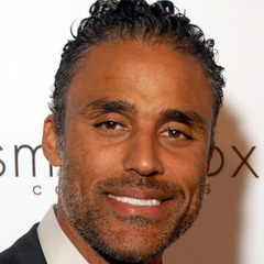 famous quotes, rare quotes and sayings  of Rick Fox