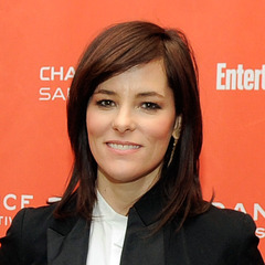 famous quotes, rare quotes and sayings  of Parker Posey