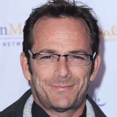 famous quotes, rare quotes and sayings  of Luke Perry