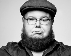 famous quotes, rare quotes and sayings  of Shane Koyczan