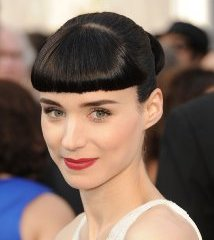 famous quotes, rare quotes and sayings  of Rooney Mara