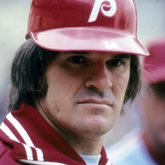famous quotes, rare quotes and sayings  of Pete Rose