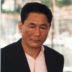 famous quotes, rare quotes and sayings  of Takeshi Kitano