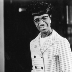 famous quotes, rare quotes and sayings  of Shirley Chisholm