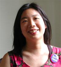 famous quotes, rare quotes and sayings  of Lan Samantha Chang