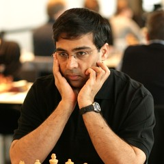 famous quotes, rare quotes and sayings  of Viswanathan Anand