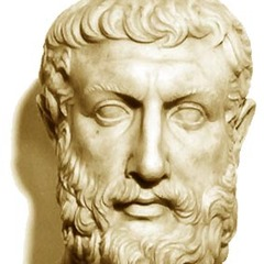 famous quotes, rare quotes and sayings  of Parmenides