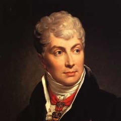 famous quotes, rare quotes and sayings  of Klemens von Metternich