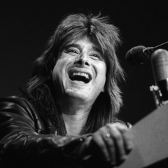famous quotes, rare quotes and sayings  of Steve Perry