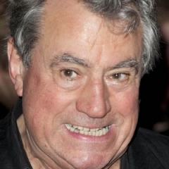 famous quotes, rare quotes and sayings  of Terry Jones
