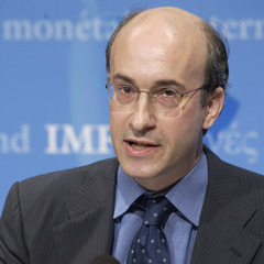 famous quotes, rare quotes and sayings  of Kenneth Rogoff