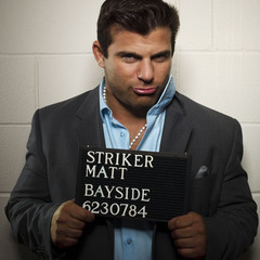 famous quotes, rare quotes and sayings  of Matt Striker