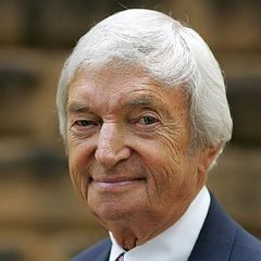 famous quotes, rare quotes and sayings  of Richie Benaud