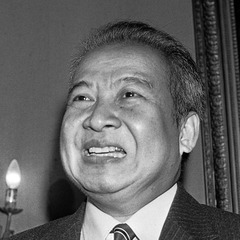 famous quotes, rare quotes and sayings  of Norodom Sihanouk