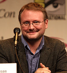 famous quotes, rare quotes and sayings  of Rian Johnson